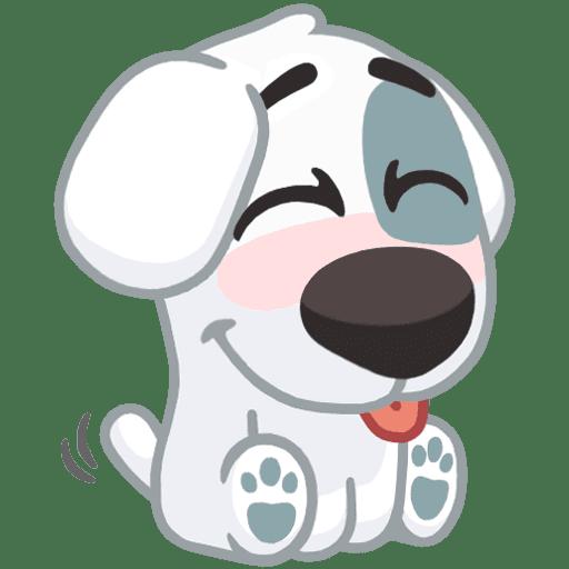 исследовании донорской смайлик собачка в вконтакте значение знаешь